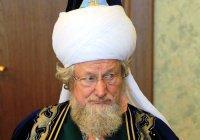 Таджуддин: готовить имамов сегодня важнее, чем строить мечети