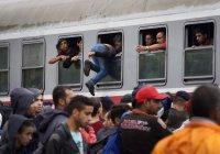 СМИ: в Европу в любой момент готовы проникнуть 7 млн мигрантов
