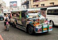 КАМАЗ поставит на Филиппины 1000 автомобилей