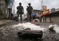 СМИ: Филиппины превращаются в оплот ИГИЛ в Азии