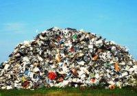 Территорию Казани очистили от 3000 тонн мусора