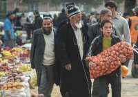В Таджикистане в Рамадан взлетели цены на продукты