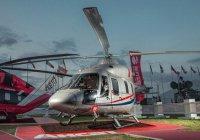 В Португалию будут поставлять татарстанские грузовики и вертолеты