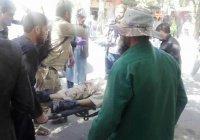 Посол Ирана получил ранения в результате взрыва в Афганистане