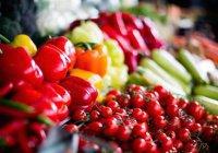 На полках «Магнита» появятся сирийские овощи и фрукты