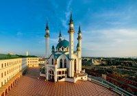 Казань вошла в топ-3 российских городов для летних путешествий с детьми