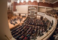 Музыканты оркестра La Primavera дадут 2 благотворительных концерта для детей
