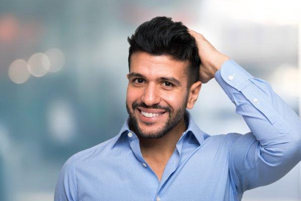 Можно ли мужчине носить длинные волосы?