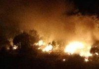 13 военнослужащих погибли при крушении вертолета в Турции