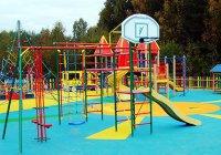 В Татарстане в июне сдадут 120 универсальных спортплощадок