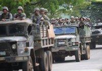 СМИ: среди ликвидированных на Филиппинах боевиков были чеченцы