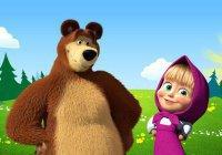 Мультфильм «Маша и медведь» отправится покорять исламский мир
