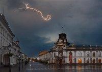 Синоптики: Урагана в Татарстане не будет
