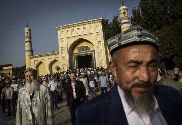 Мусульманам Китая максимально усложнили жизнь в Рамадан.