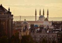 Старт «Духовному Шелковому пути» будет дан в Казани в сентябре