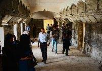 Мусульмане восстановили разрушенный христианский храм в Ираке (Фото)