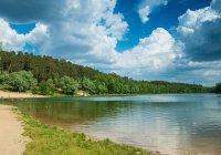 Наполнение Лебяжьих озер водой стартует в сентябре 2017 года