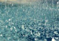 МЧС: В Татарстане прогнозируется гроза, град и сильный ветер
