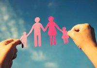 В Казани в рамках фестиваля «Я буду мамой» 8 семьям вручили сертификаты на маткапитал