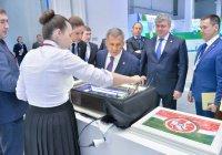 Инвестиционный климат Татарстана признали лучшим в России