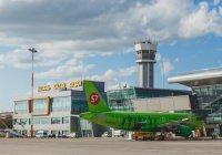 Пассажиропоток казанского аэропорта за год вырос на 85%