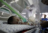 Дефицит топлива в Газе поставил под угрозу жизни десятков новорожденных