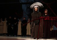 В Казани сегодня стартует театральный фестиваль «Науруз»