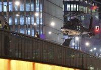 ИГИЛ взяло на себя ответственность за теракт на Лондонском мосту