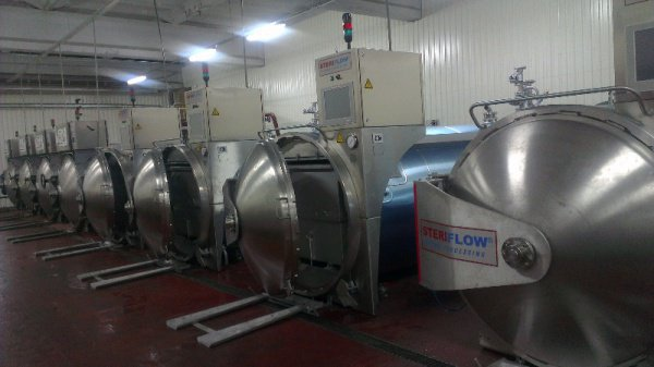 В Китае высоко оценили продукцию ТМ «Елинский»