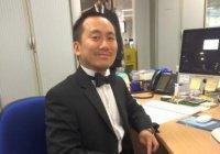 Британский журналист спас охранника лондонского ресторана от террористов