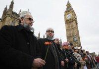 Мусульманский совет Великобритании отреагировал на теракт в Лондоне