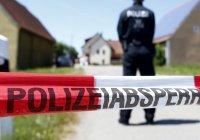 В лагере для беженцев в Германии мигрант убил ребенка из России (Видео)
