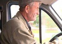 В Махачкале водитель маршрутки бесплатно возит пассажиров по пятницам