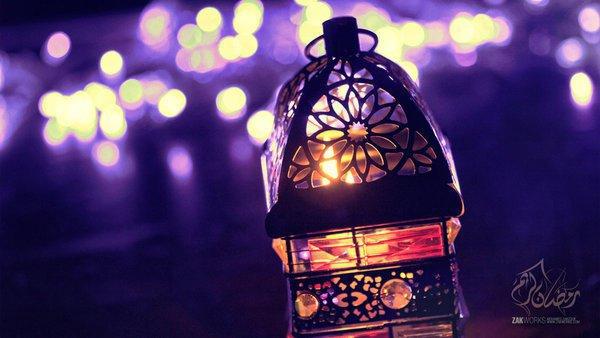 В Рамадан недостаточно отказаться только от еды и питья…