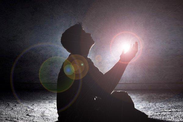 Здоровье религиозных людей крепче чем у атеистов