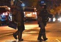 Житель Мельбурна захватил заложницу от имени ИГИЛ