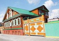 На Красной площади в Москве презентовали книгу о татарской архитектуре