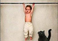 В Зеленодольске дан старт конкурсу «Мой спортивный ребенок»