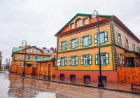 Мультимедийный музей Старо-Татарской слободы с виртуальной бабушкой открылся в Казани