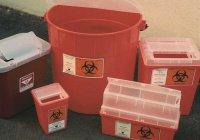 В Татарстане установят антивандальные баки для особо опасных отходов