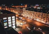 В топ-3 лучших городов России по качеству жизни вошли Казань и Челны