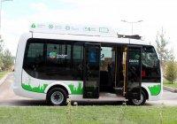 «КАМАЗ» покажет в Сколково ультрабыструю зарядку для электробусов