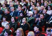 Муфтий РТ принял участие в торжествах по случаю дня рождения А.С. Пушкина