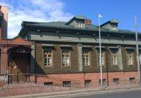 В Доме-музее Аксенова прошел концерт «Ветка сирени»
