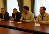 ДУМ РТ поделилось с коллегами из Киргизии опытом организации религиозного образования