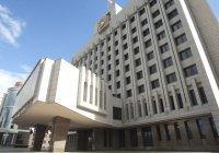 Межпарламентское соглашение с Кабардино-Балкарией подписал Татарстан