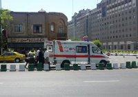 ИГИЛ взяло на себя ответственность за серию атак в Тегеране