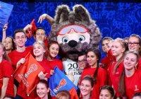 В Казани волонтеры «нарисуют» портрет футбольного туриста