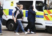 Мать лондонского террориста согласилась с отказом имамов хоронить ее сына