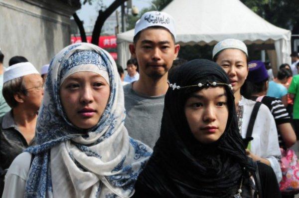 Новая мера против мусульман в Китае.